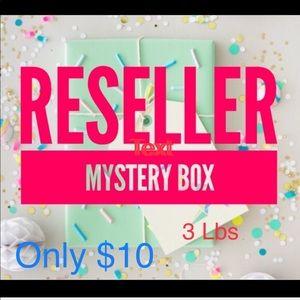 Reseller Mistery Box
